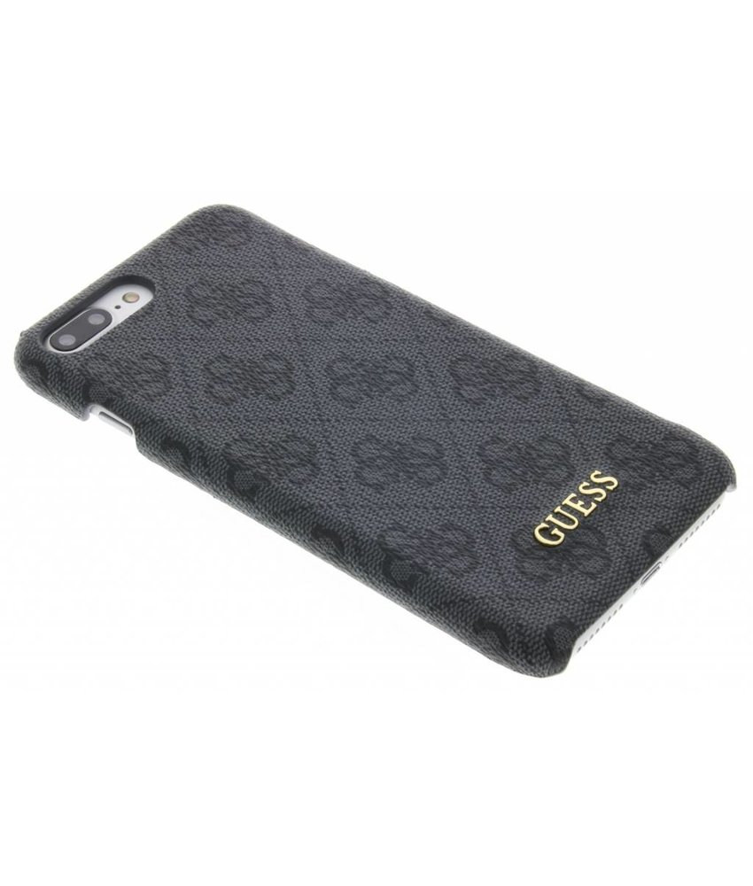 Guess 4G uptown hardcase hoesje iPhone 7 Plus