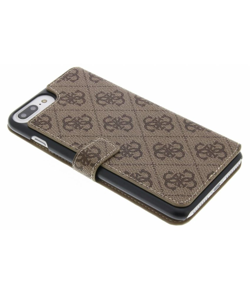 Guess 4G uptown booktype iPhone 7 Plus