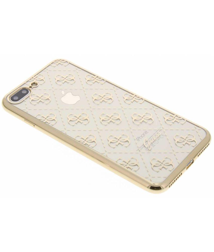 Guess Scarlett TPU Case iPhone 8 Plus / 7 Plus