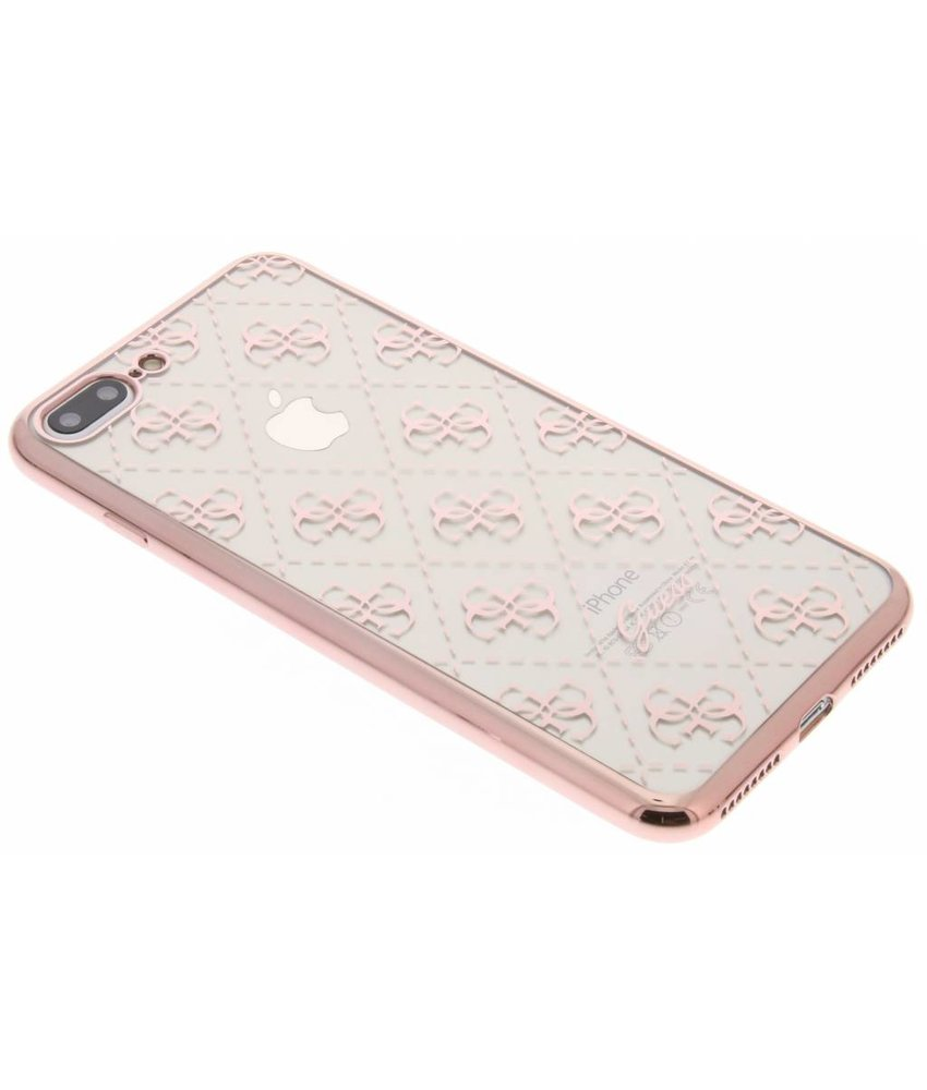 Guess Scarlett TPU Case iPhone 7 Plus