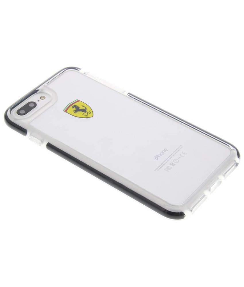 Ferrari Shockproof Hard Case iPhone 8 Plus / 7 Plus