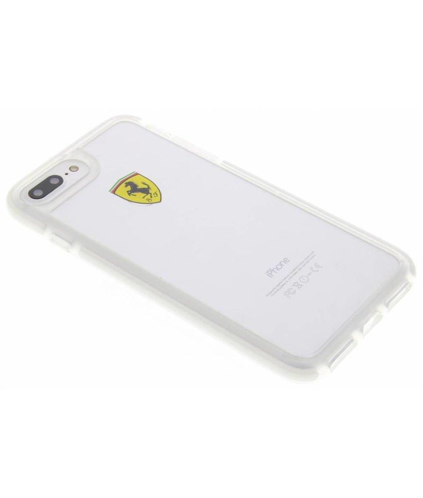 Ferrari Shockproof Hard Case iPhone 8 Plus / 7 Plus