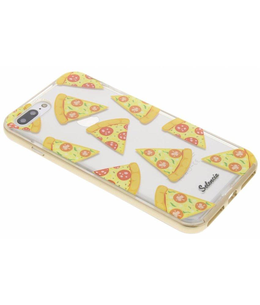 Foodies TPU hoesje iPhone 8 Plus / 7 Plus