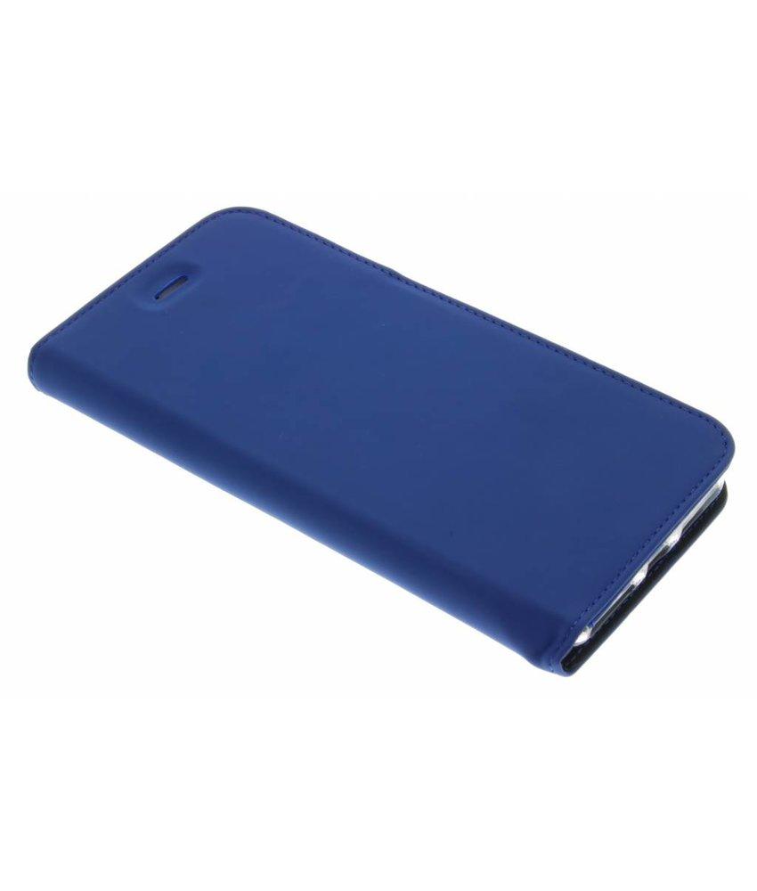 Accezz Booklet iPhone 8 Plus / 7 Plus - Blauw