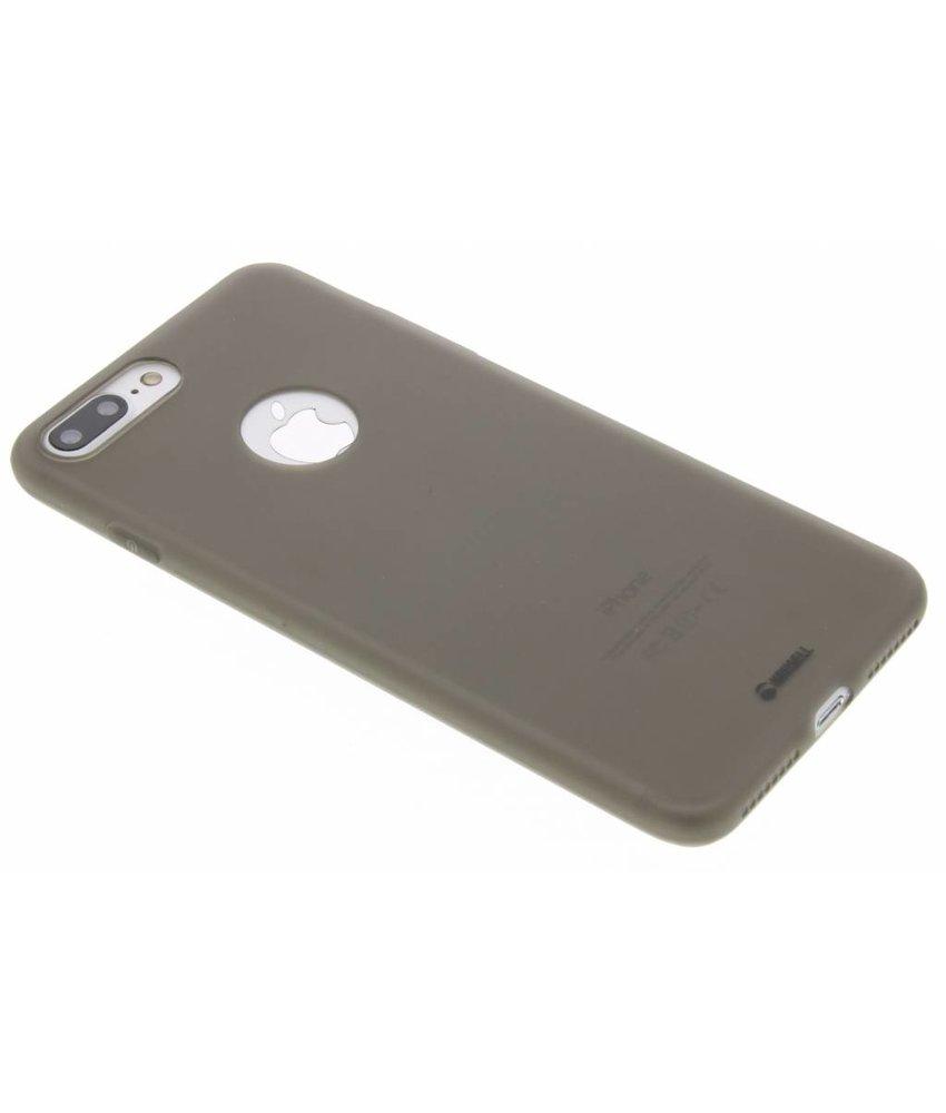 Krusell Bohus Cover iPhone 8 Plus / 7 Plus - Grijs