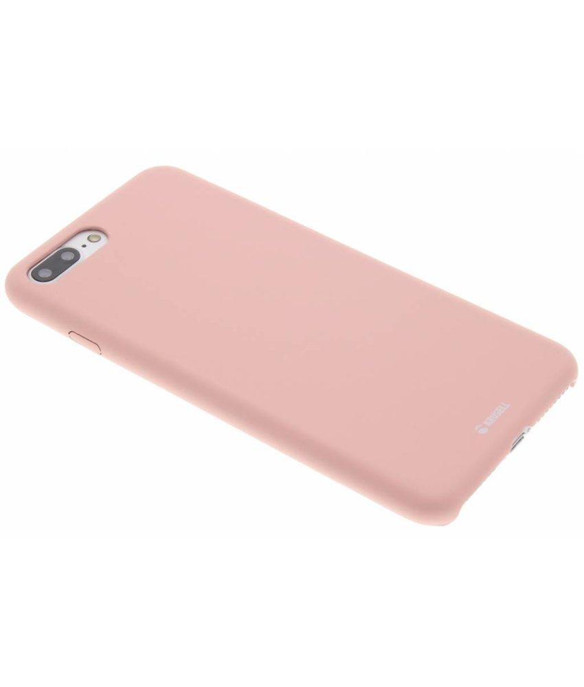 Krusell Bellö Cover iPhone 7 Plus - Roze