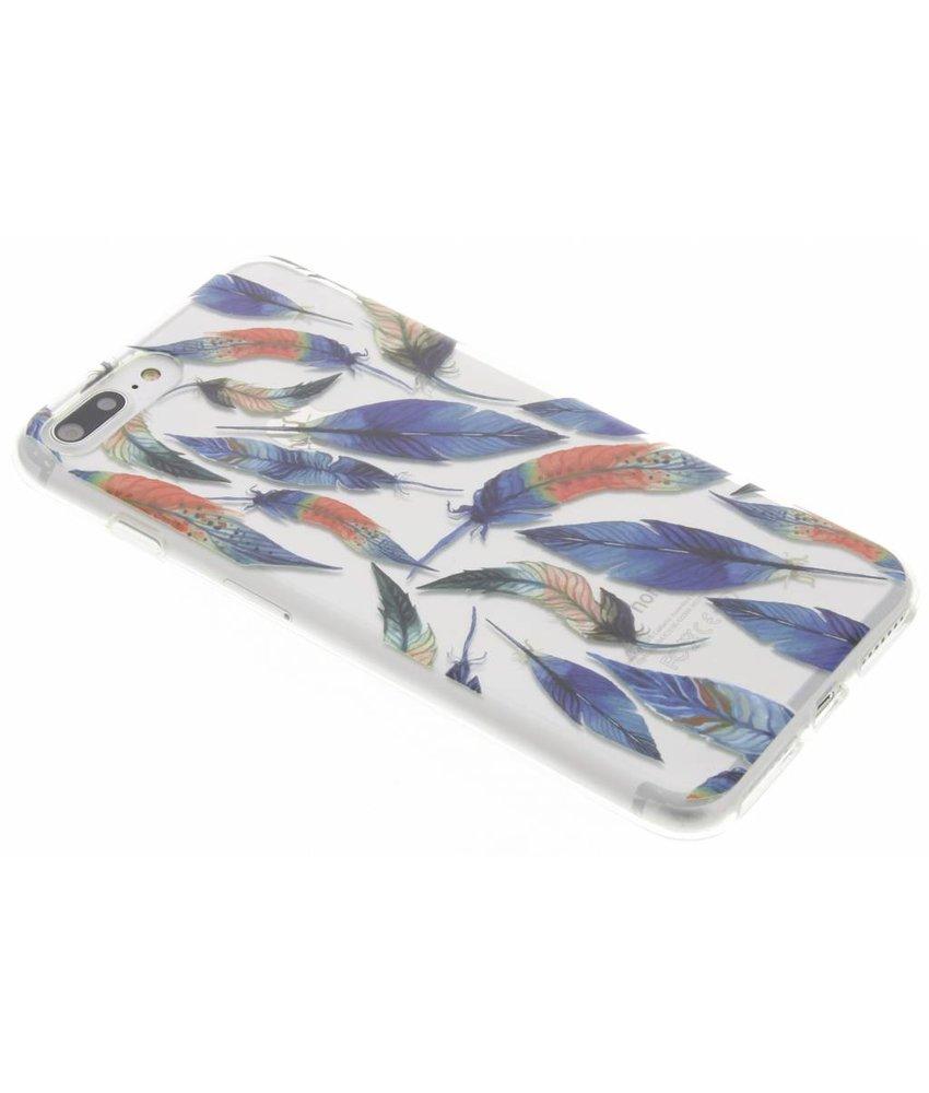 Ibiza feather case iPhone 7 Plus