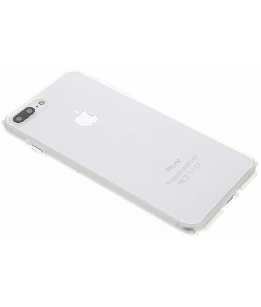 Spigen Ultra Hybrid Case iPhone 8 Plus / 7 Plus - Crystal Clear