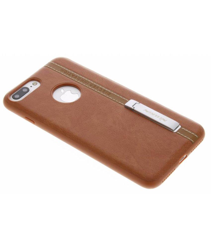 Nillkin Phenom Case iPhone 7 Plus - Cognac