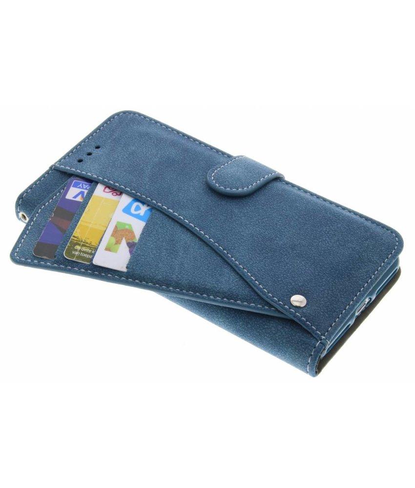 Blauw Comfort Cooklet iPhone 8 Plus / 7 Plus