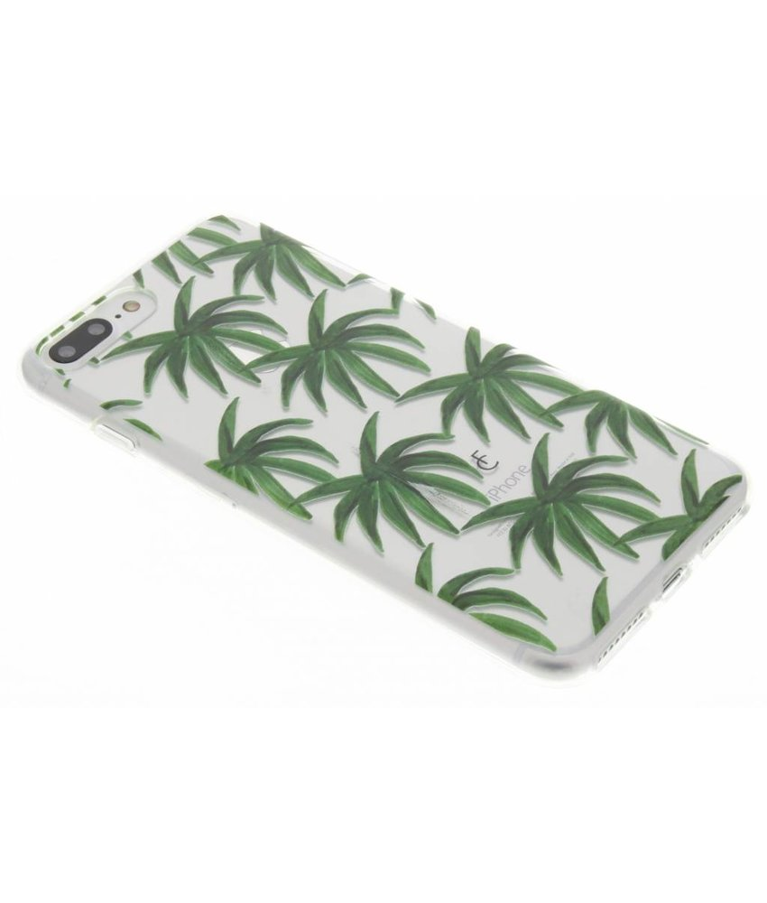 Fabienne Chapot Leafs Softcase iPhone 7 Plus