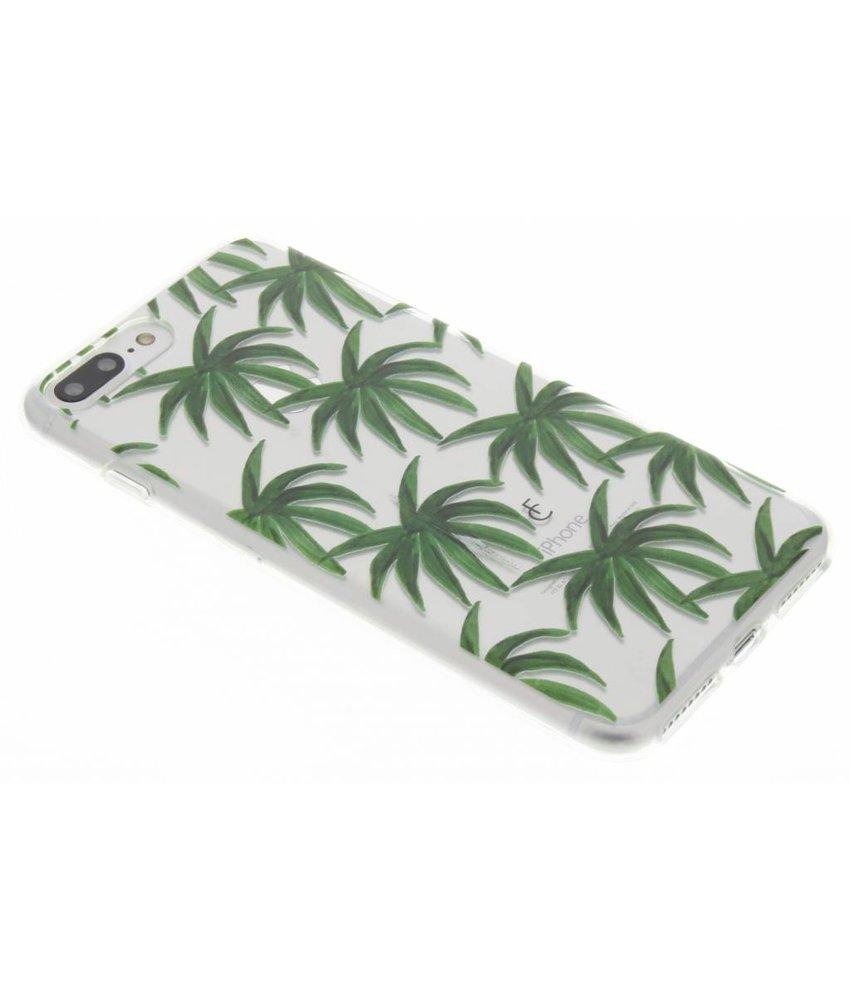 Fabienne Chapot Leafs Softcase iPhone 8 Plus / 7 Plus