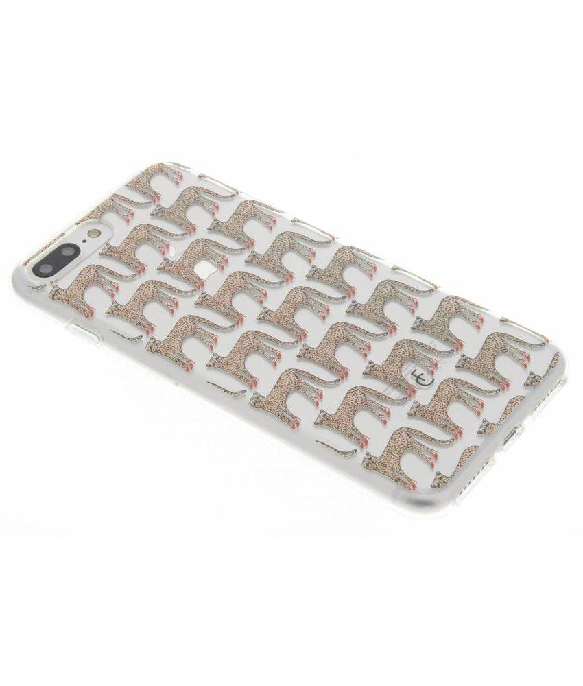 Fabienne Chapot Cheetah Softcase iPhone 8 Plus / 7 Plus