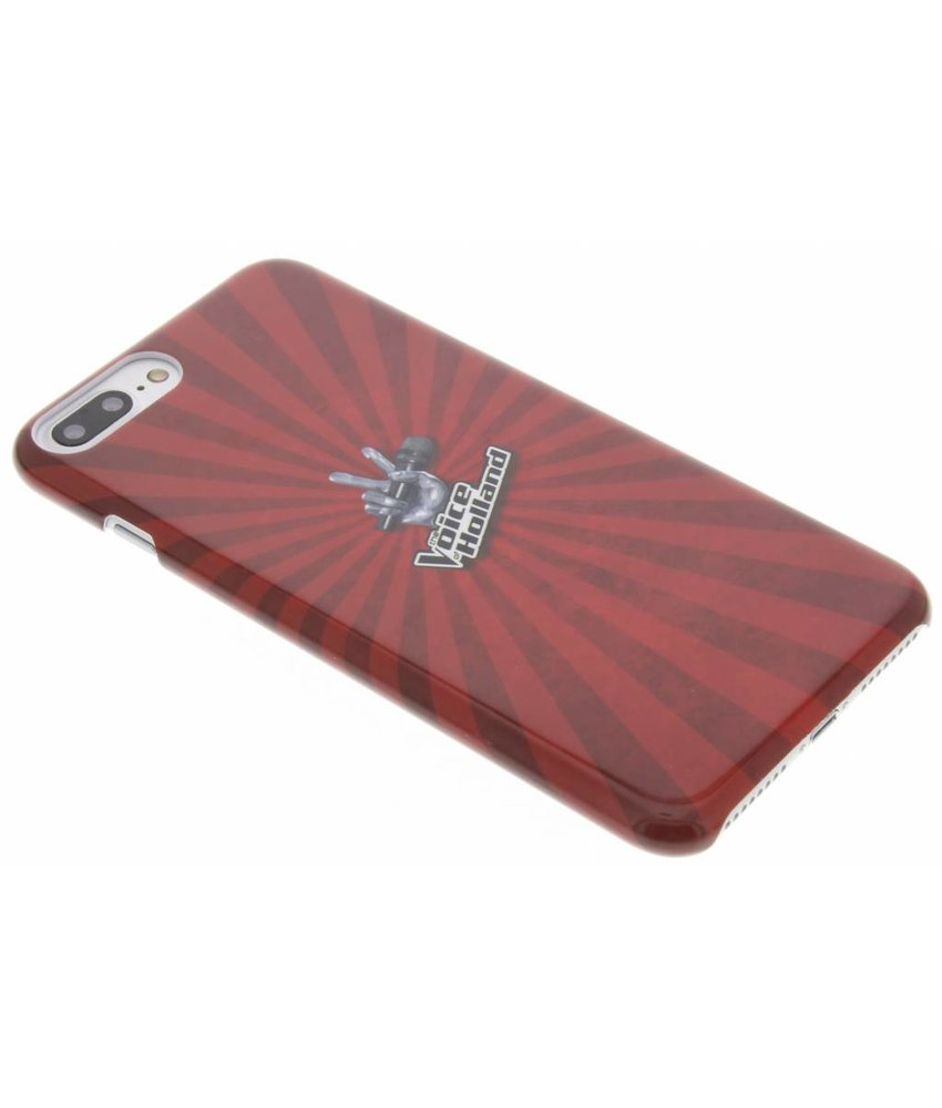 The Voice of Holland Hardcase hoesje iPhone 7 Plus