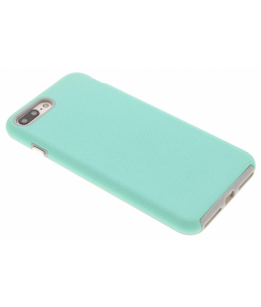 Accezz Xtreme Cover iPhone 8 Plus / 7 Plus - Mintgroen