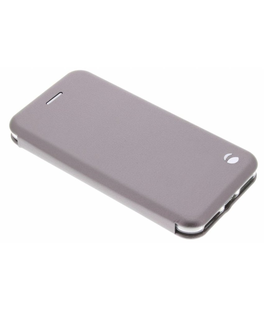 Krusell Orsa FolioCase iPhone 7 - Zilver