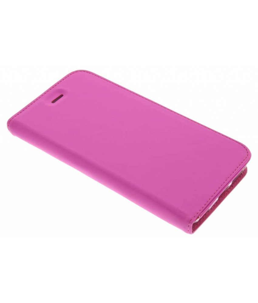 Accezz Booklet iPhone 6(s) Plus - Pink