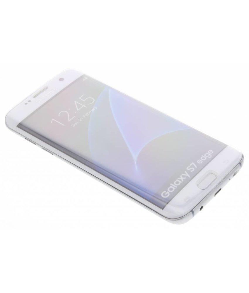 ZAGG Glass Contour screen protector Galaxy S7 Edge