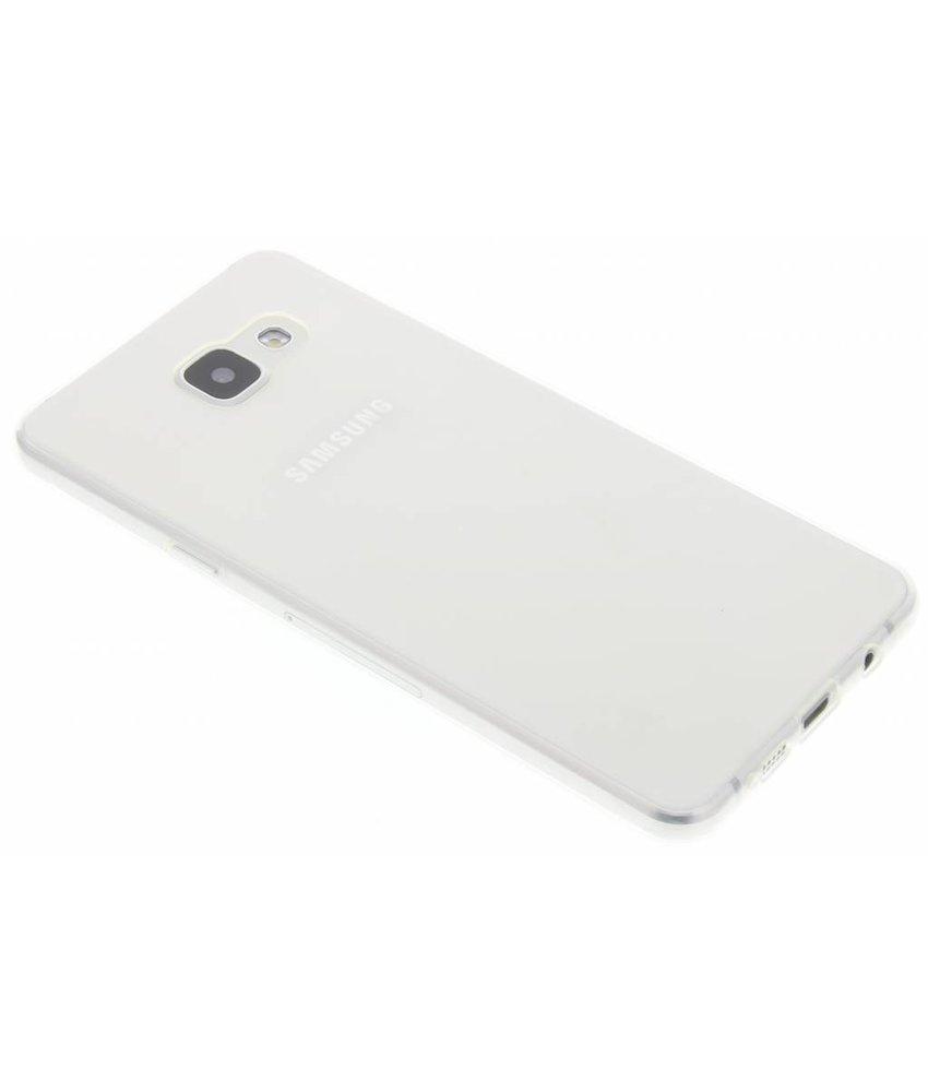 Ultra thin transparant TPU hoesje Galaxy A5 (2016)