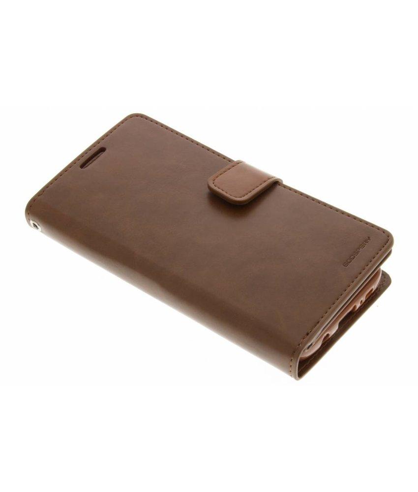 Mercury Goospery Mansoor Wallet Diary Case Samsung Galaxy S7 Edge