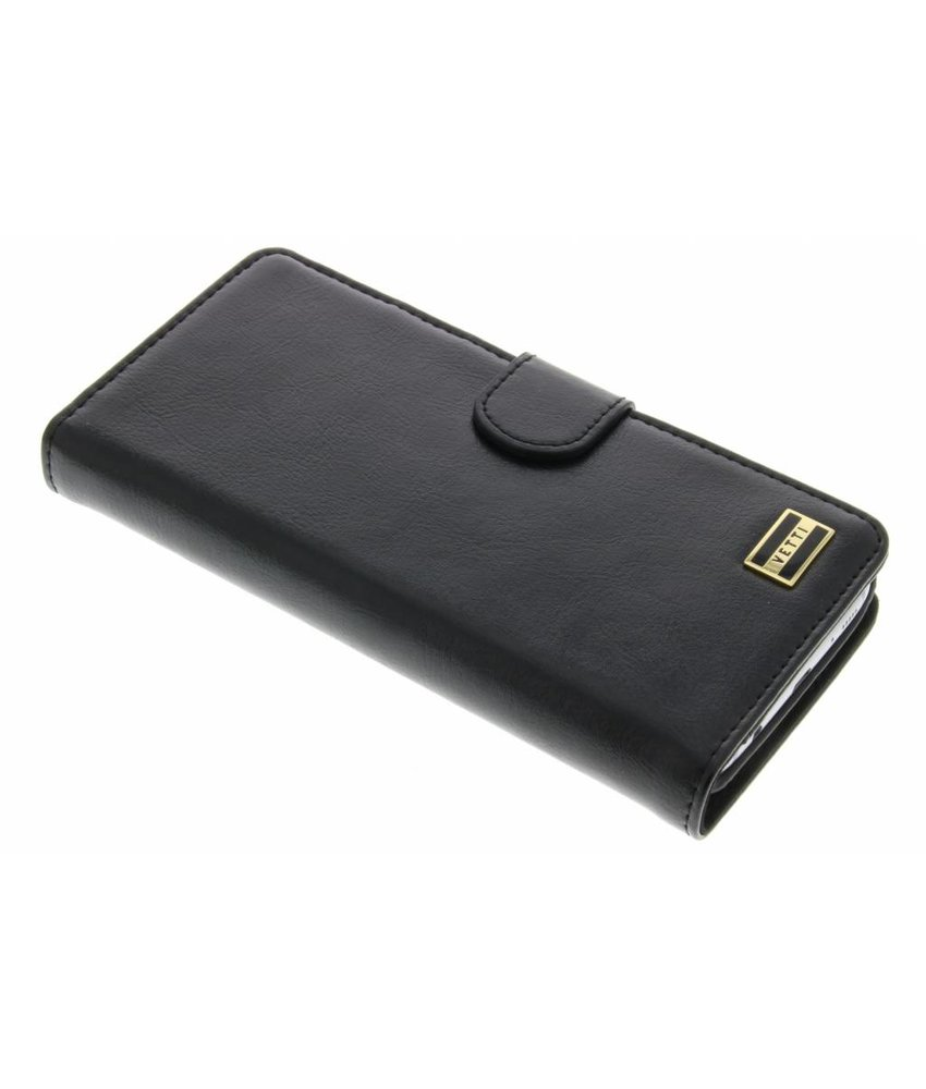 Vetti Craft Wallet Bookcase Samsung Galaxy S7 Edge