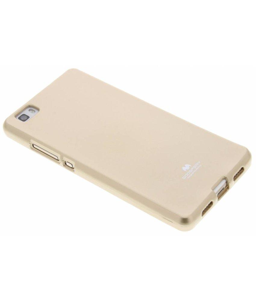 Mercury Goospery Jelly Case Huawei P8 Lite
