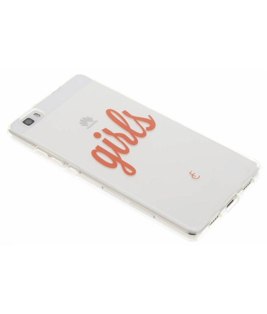 Fabienne Chapot Girls Softcase Huawei P8 Lite