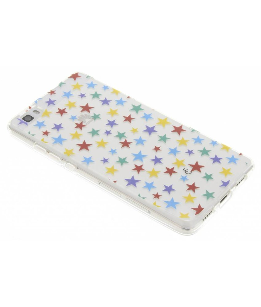 Fabienne Chapot Stars Softcase Huawei P8 Lite