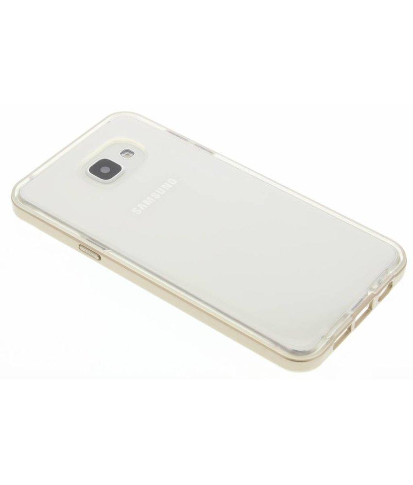 Bumper TPU case Samsung Galaxy A5 (2016)