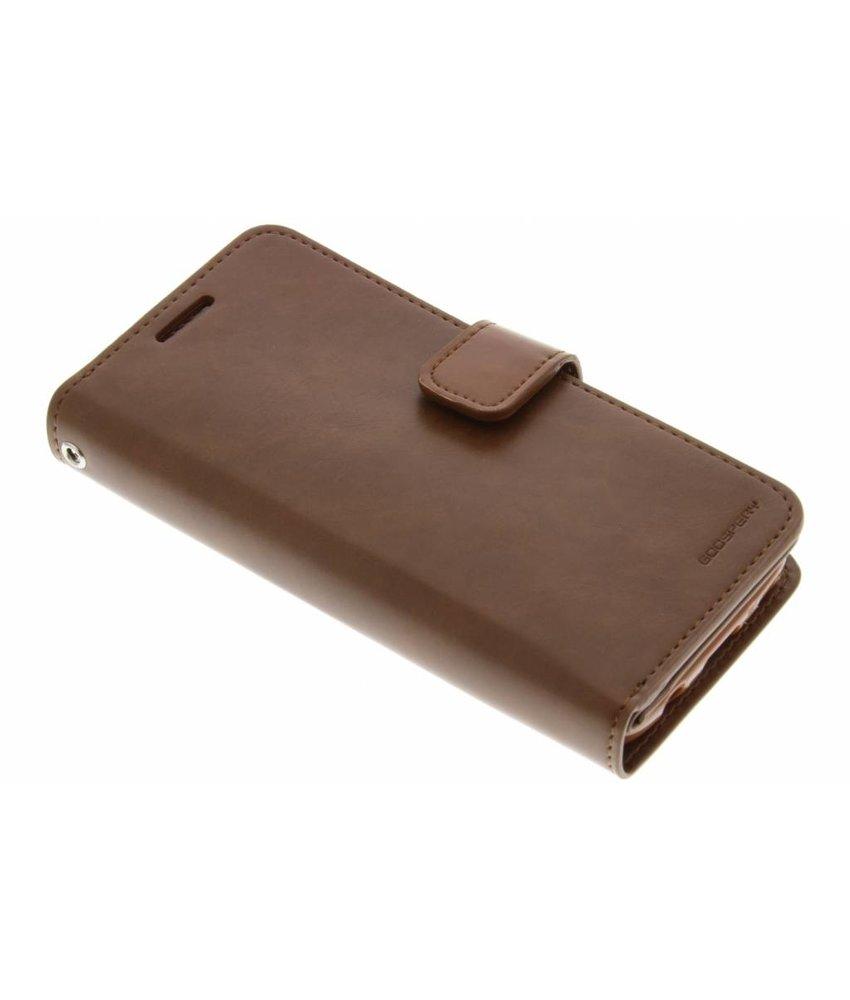 Mercury Goospery Mansoor Wallet Diary Case Samsung Galaxy S7