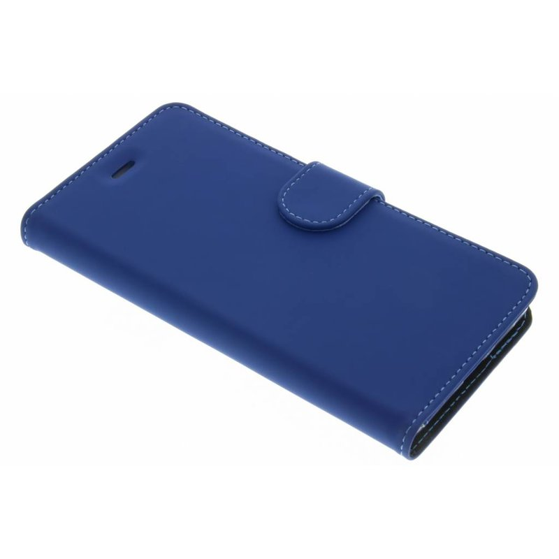 Accezz Blauw Wallet TPU Booklet Huawei P9 Lite