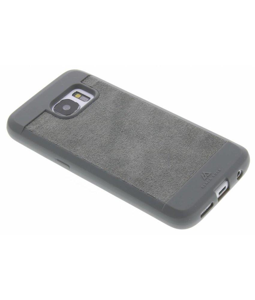 Black Rock Suede Case Samsung Galaxy S7
