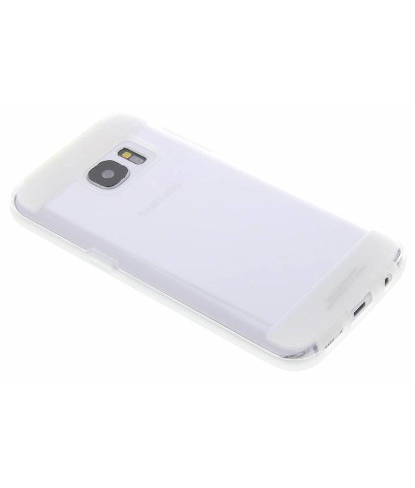 Black Rock Air Case Samsung Galaxy S7 - Transparant