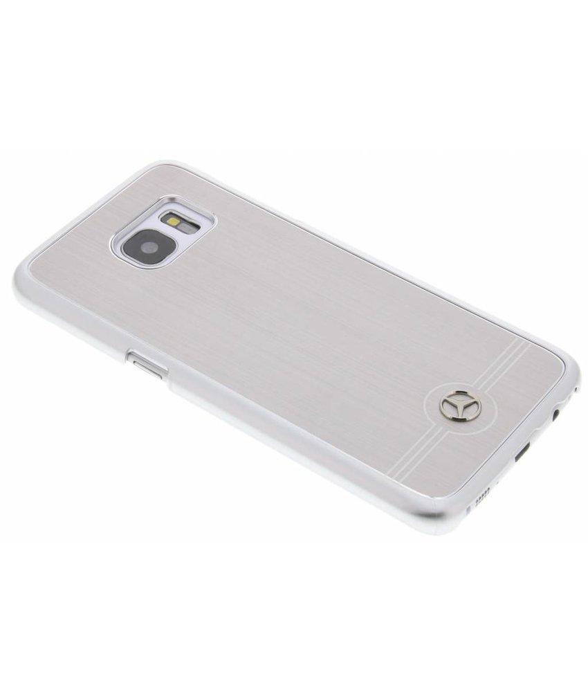Mercedes-Benz Pure Line Aluminium Hard Case S7 Edge