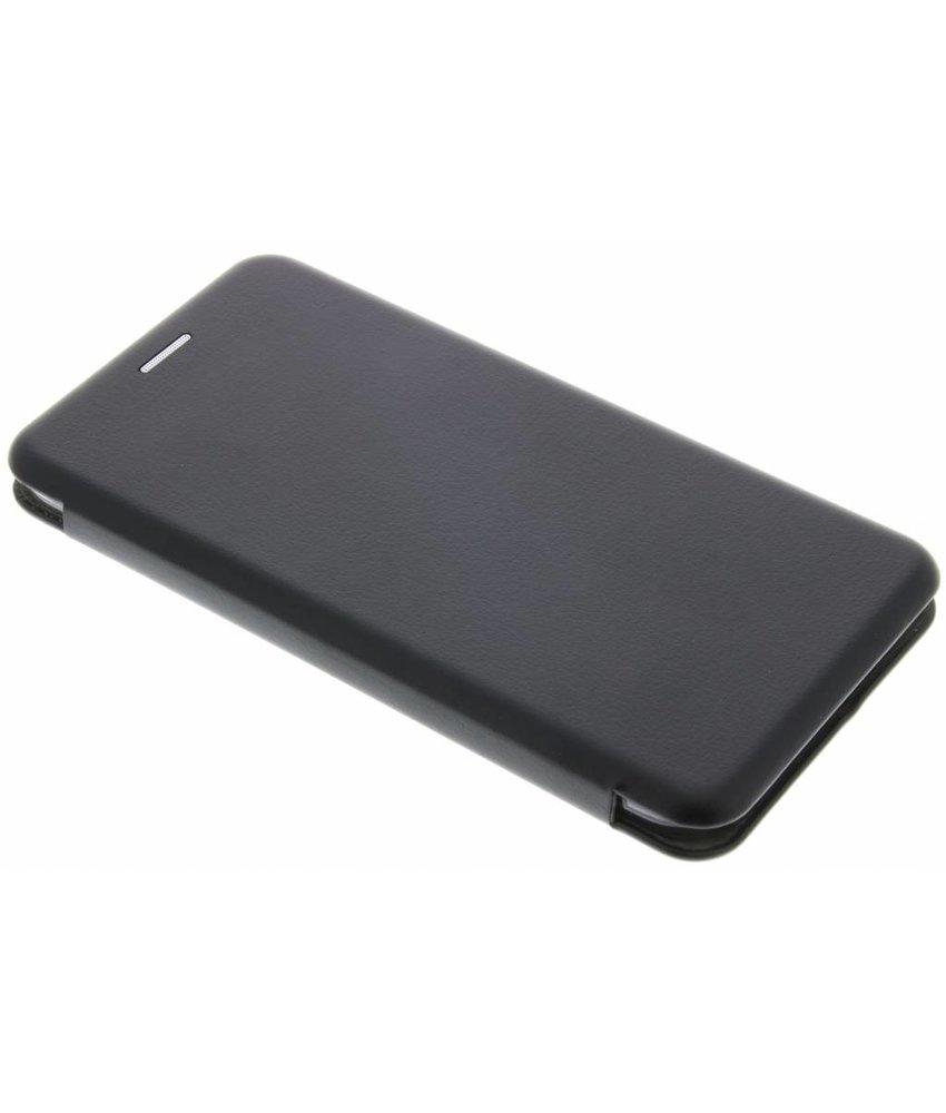 Zwart Slim Foliocase Huawei P9 lite
