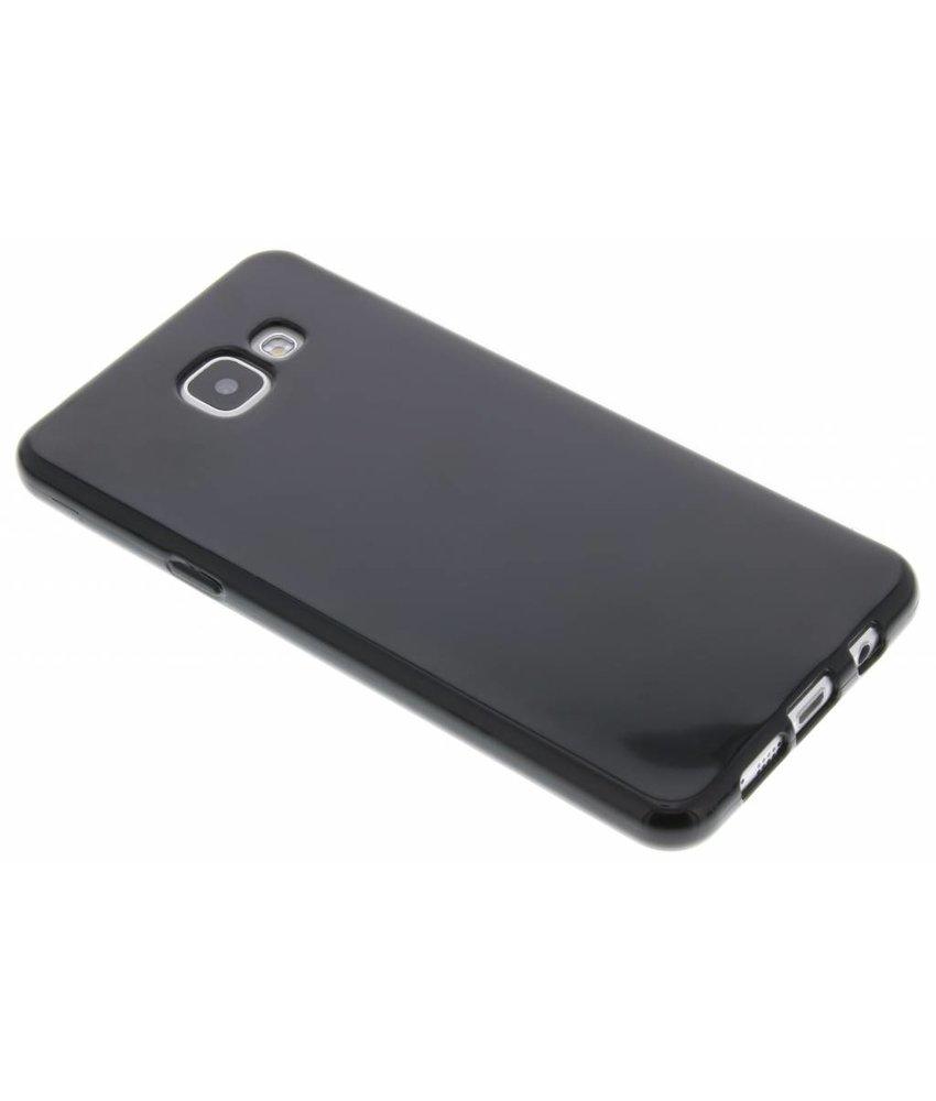 Zwart gel case Samsung Galaxy A5 (2016)
