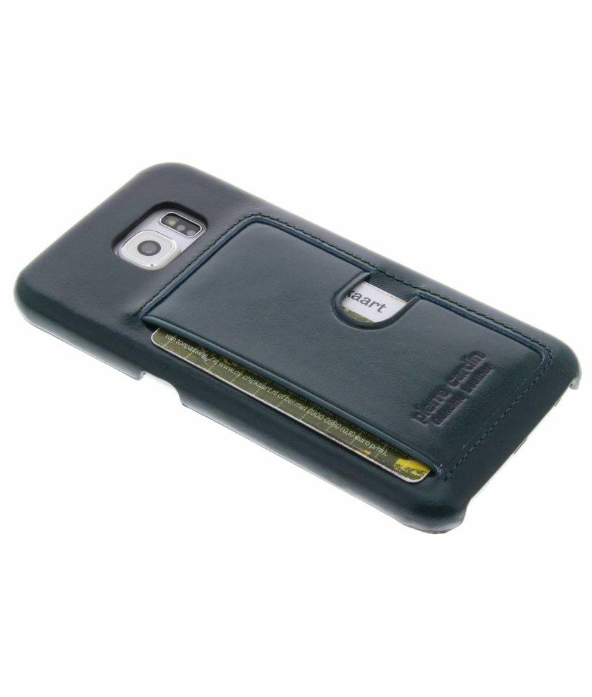 Pierre Cardin Hard Case Samsung Galaxy S6
