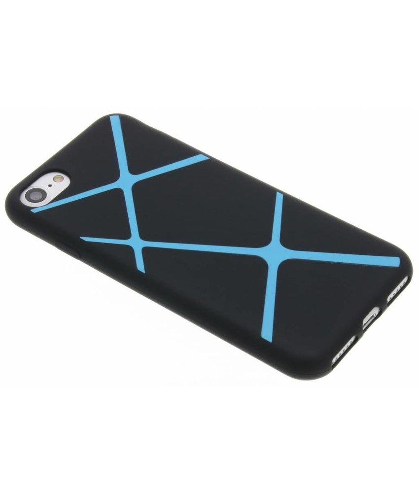 Glow in the dark TPU case iPhone 7