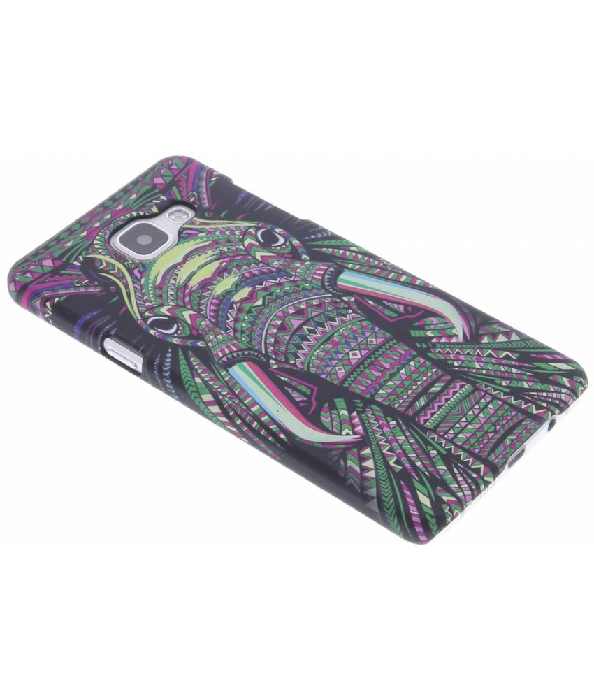 Aztec animal design hardcase Galaxy A5 (2016)