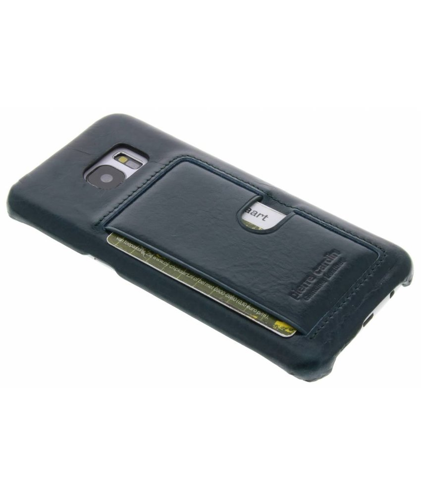 Pierre Cardin Hard Case Samsung Galaxy S7 Edge