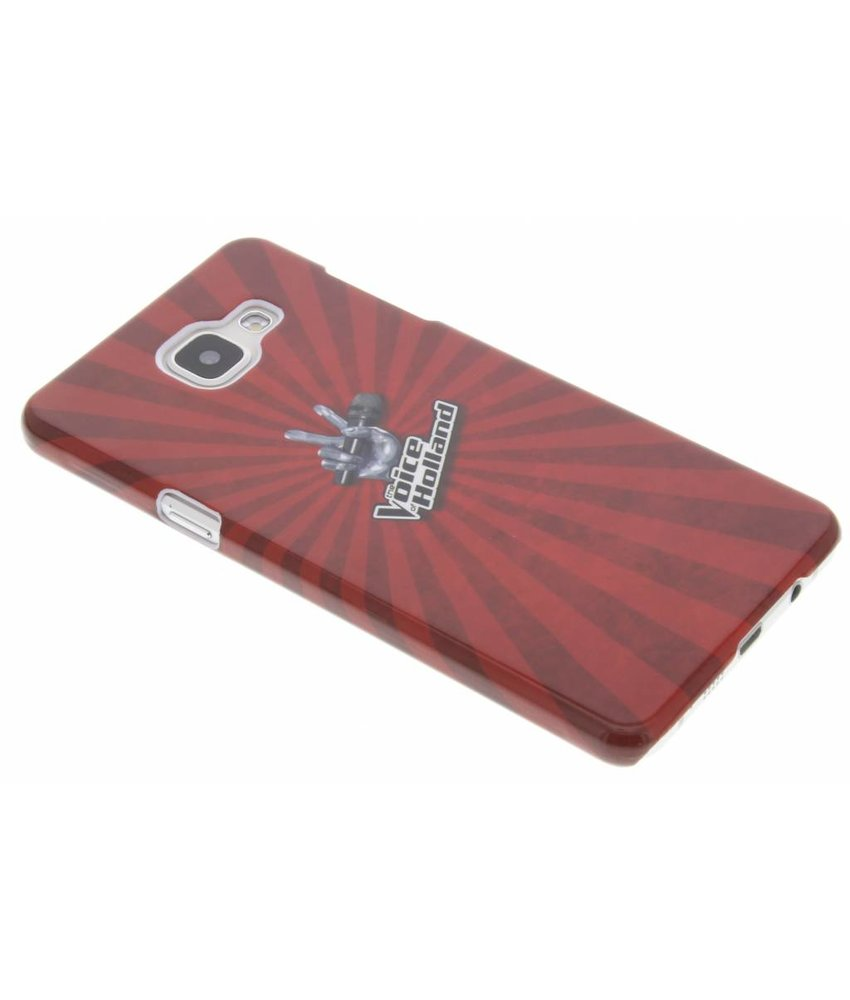 The Voice of Holland Hardcase Samsung Galaxy A5 (2016)