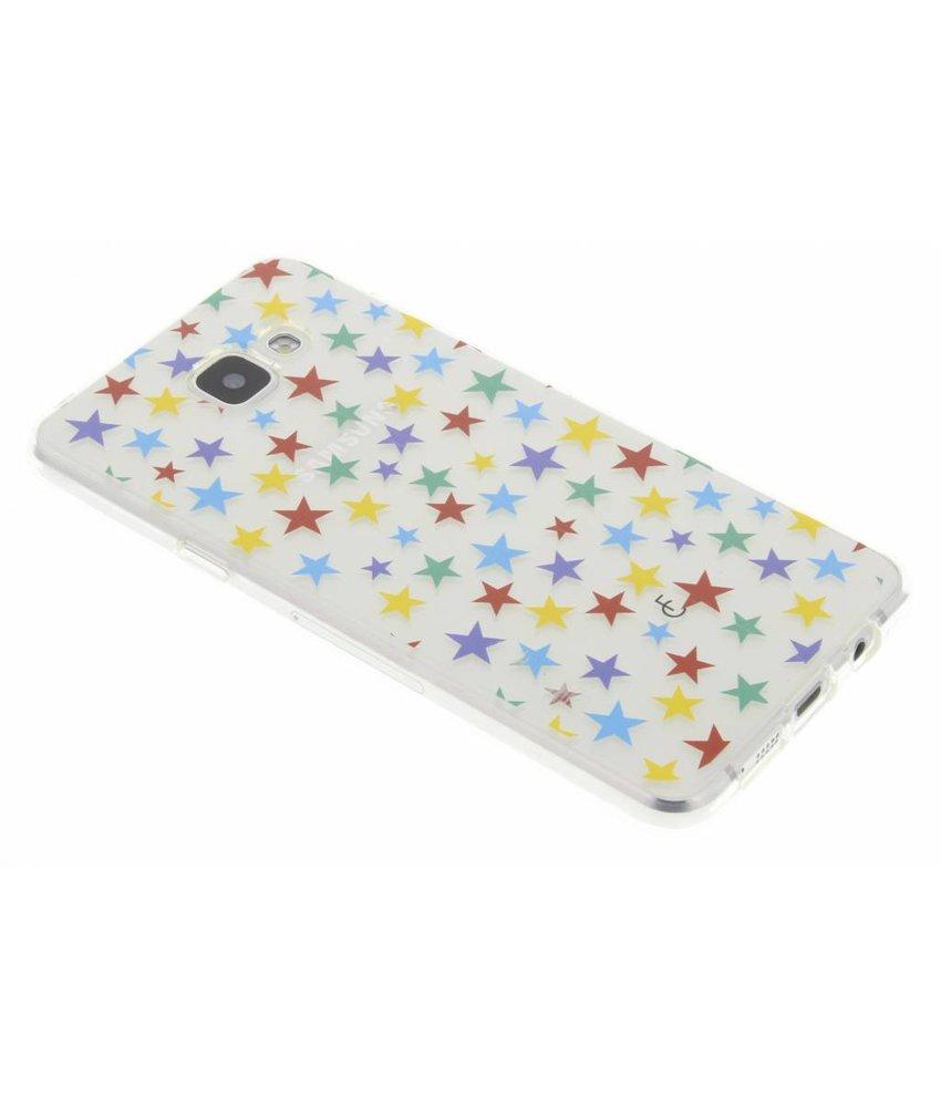 Fabienne Chapot Stars Softcase Samsung Galaxy A5 (2016)