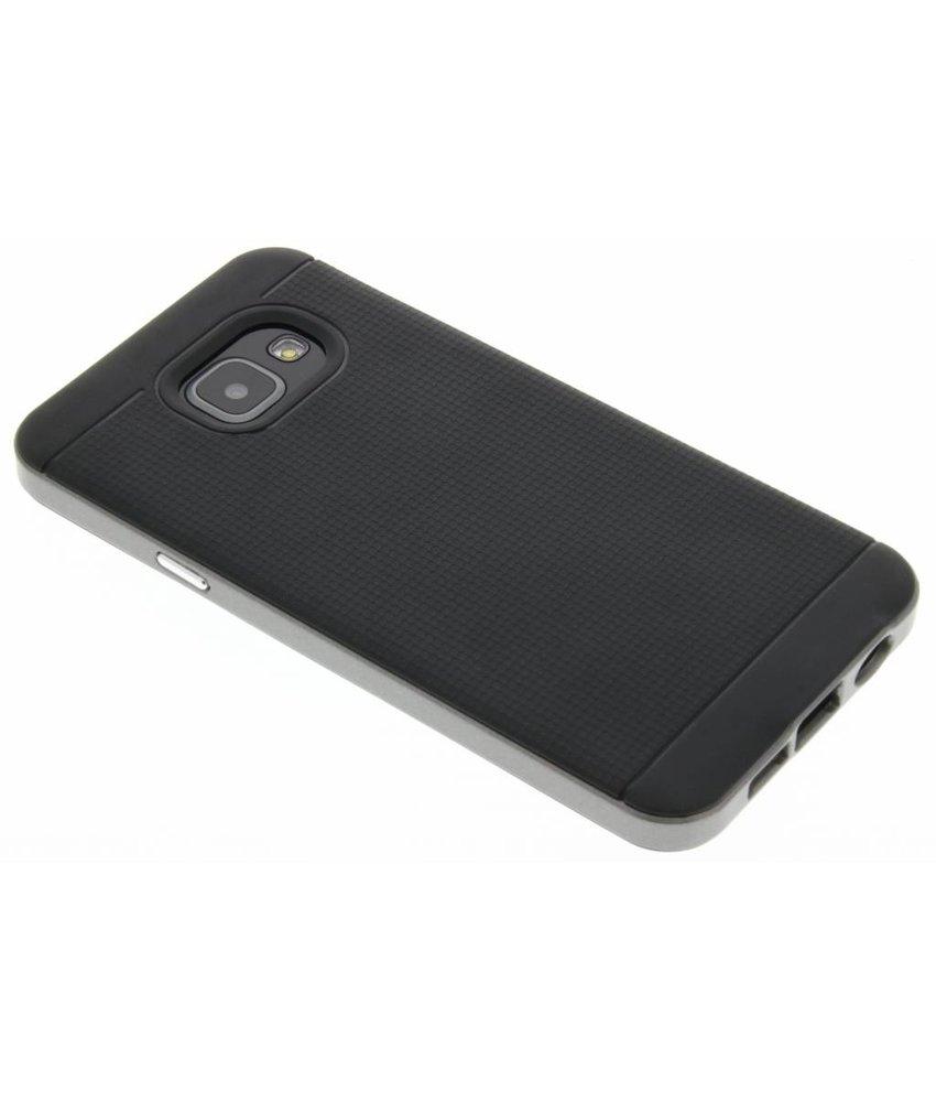Grijs TPU Protect case Samsung Galaxy A3 (2016)