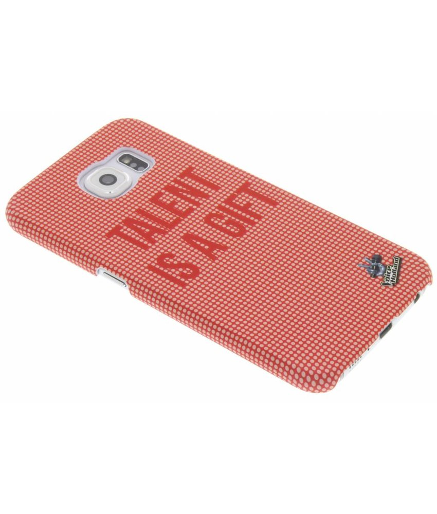 The Voice of Holland Hardcase Samsung Galaxy S6