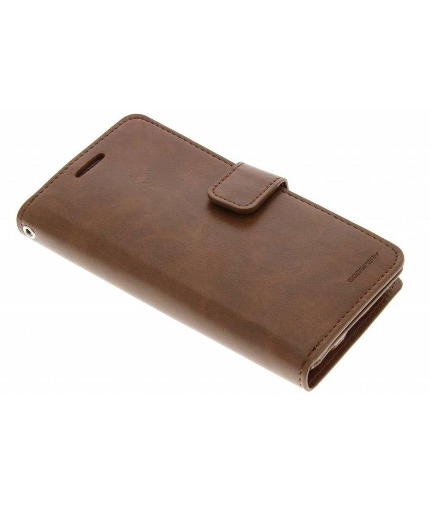 Mercury Goospery Mansoor Wallet Diary Case Samsung Galaxy S6
