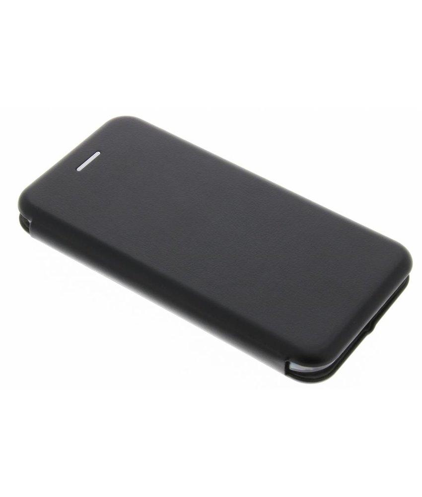 Zwart Slim Foliocase Samsung Galaxy A3 (2017)