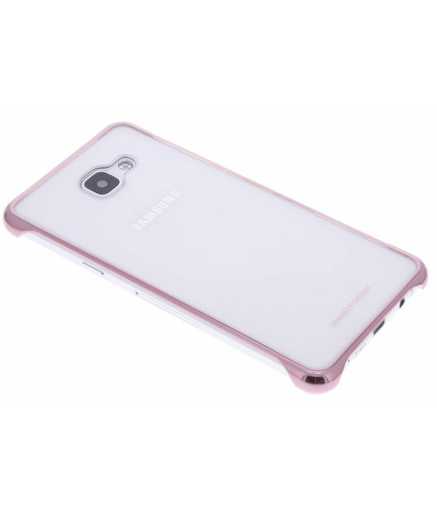 Samsung Originele Clear Cover Galaxy A5 (2016)