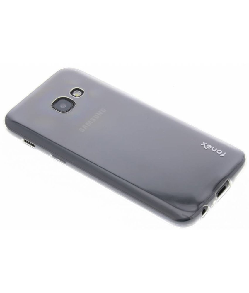 Fonex Invisible Ultra Thin Case Samsung Galaxy A3 (2017)