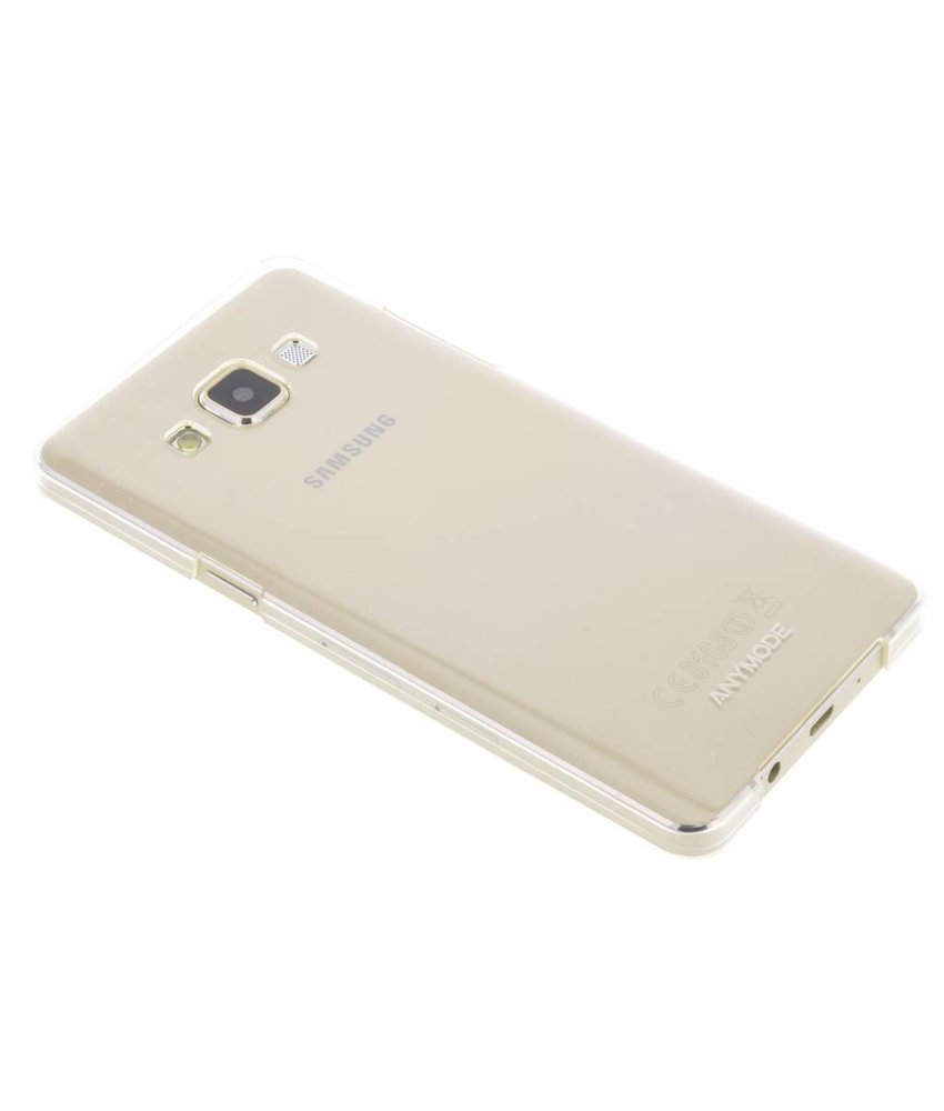 Anymode Transparant Hard Case Samsung Galaxy A5