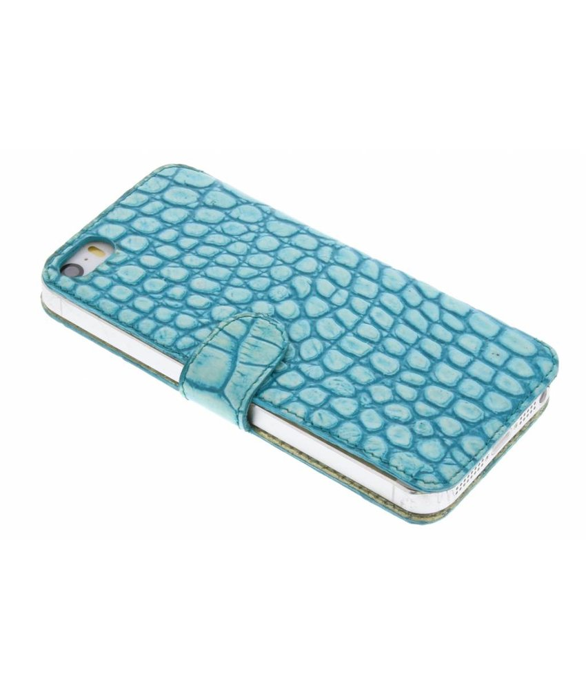 Valenta Booklet Slim Glam iPhone 5 / 5s / 5c / SE
